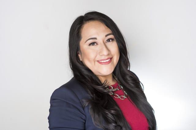 Mayra Tepan