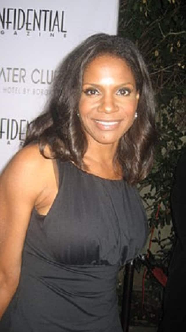 Audra McDonald turns 46 on Sunday.