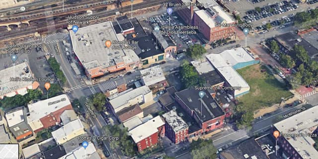 An 11-story apartment building has been proposed for Newark's Ironbound neighborhood.