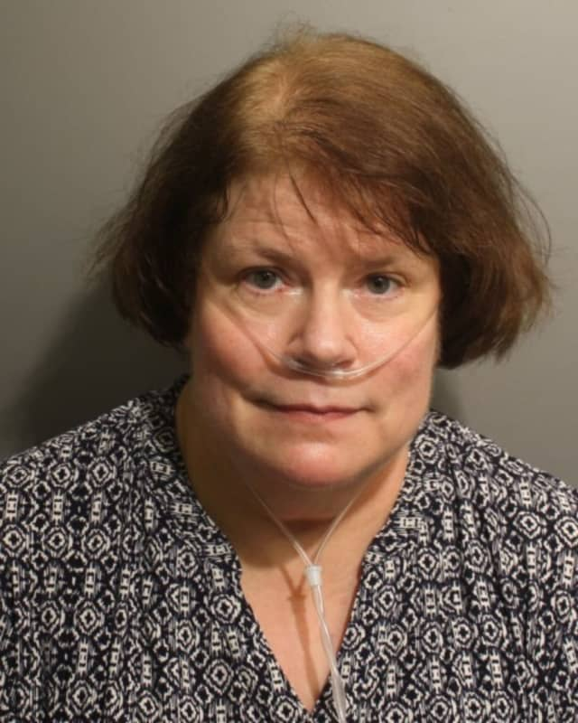 Mary McArdie, 64, of Wilton
