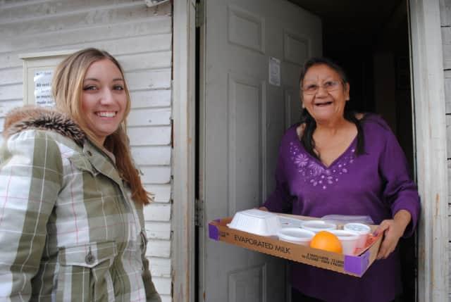 Meals on Wheels seeks delivery volunteers in Dumont, Mahwah, Northvale, Norwood, Paramus, Ramsey, River Edge and Oradell.