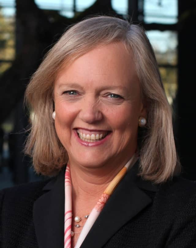 Hewlett Packard CEO Meg Whitman to Speak at Family Centers Event on May 2