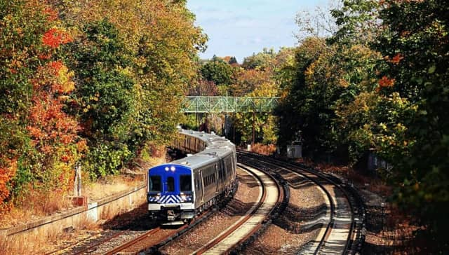 Metro-North saw large increases in its overall customer satisfaction, according to a recent survey.