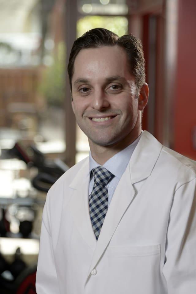 Dr. Michael Ast