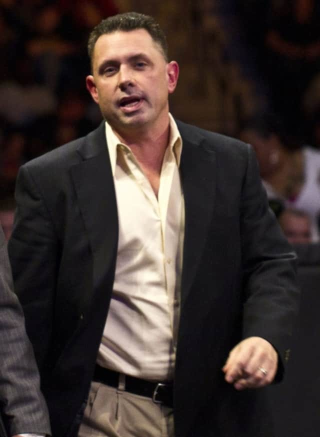 Michael Cole turns 47 on Thursday.