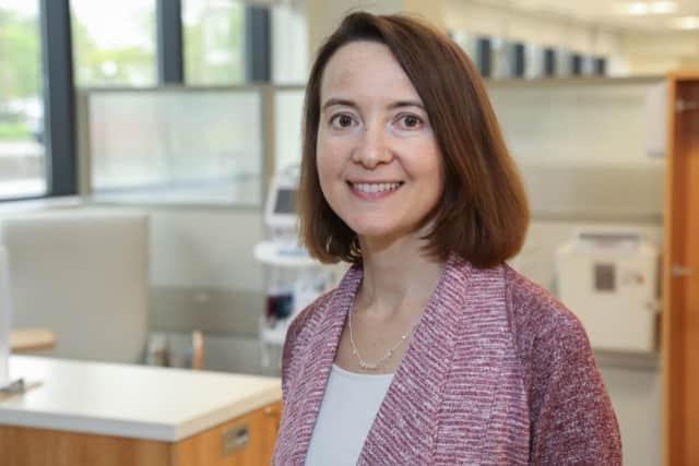 Dr. Michelle Boyar