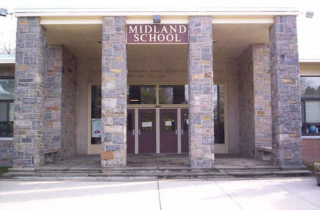 The Midland School will hold its annual parade and fair on Saturday, April 16, from 10 a.m. - 2 p.m.