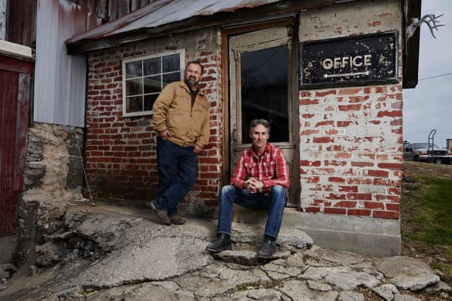"""American Pickers"" is seeking New York collectors"