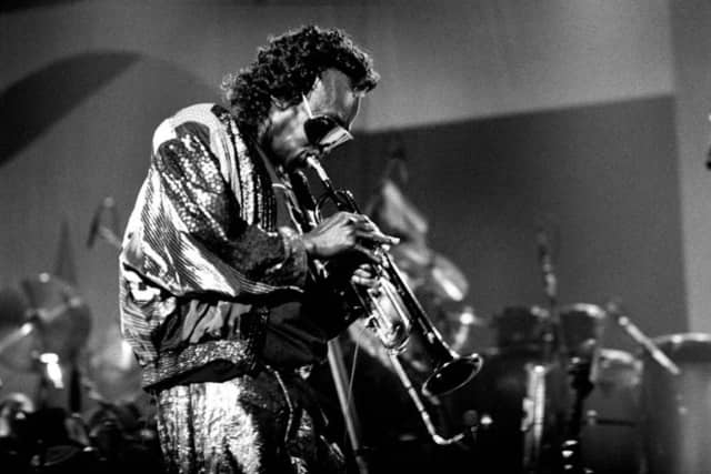 The Teaneck Public Library Friday Morning Group will host a program on the history of Jazz March 4.