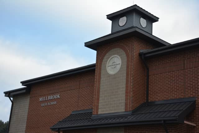 Millbrook High School