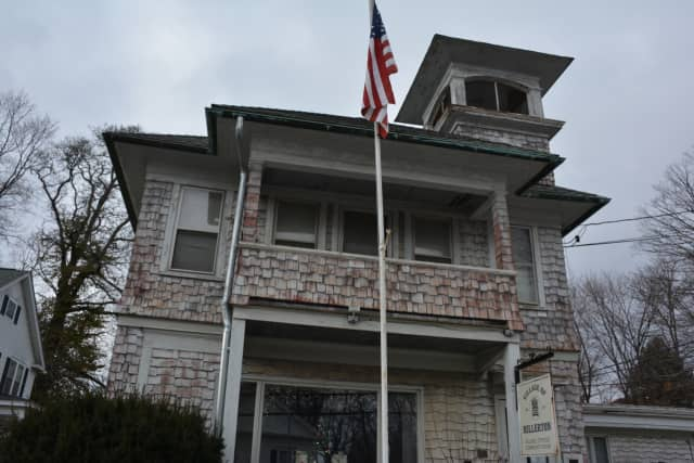 Millerton Village Hall