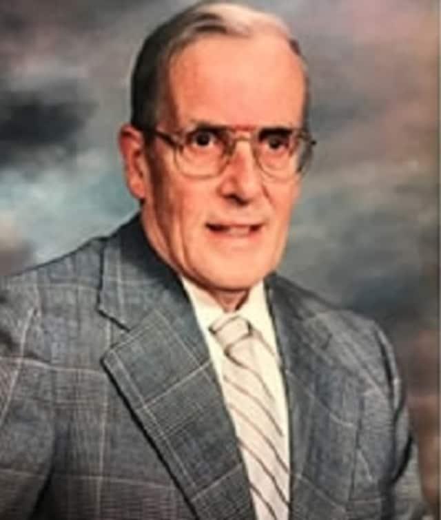 Robert Milroy, 90, of Rhinebeck.