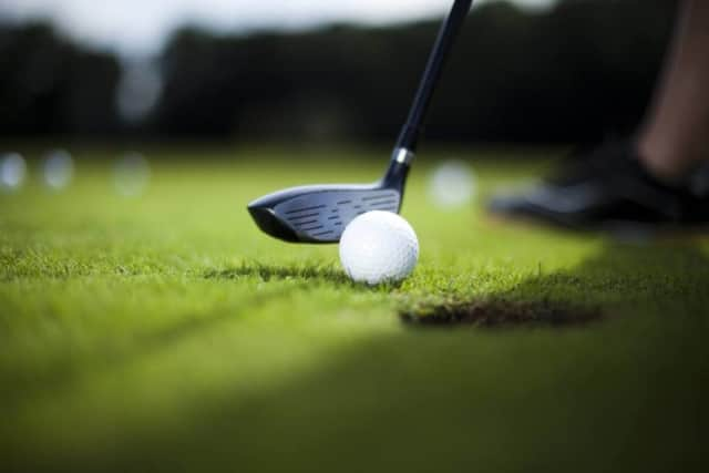 The Valley Hospital Auxillary will host it annual golf tournament on June 6.