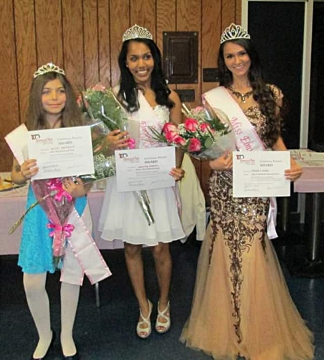 Winners of the Miss Elmwood Park pageant will be among those participating in the Centennial Parade.