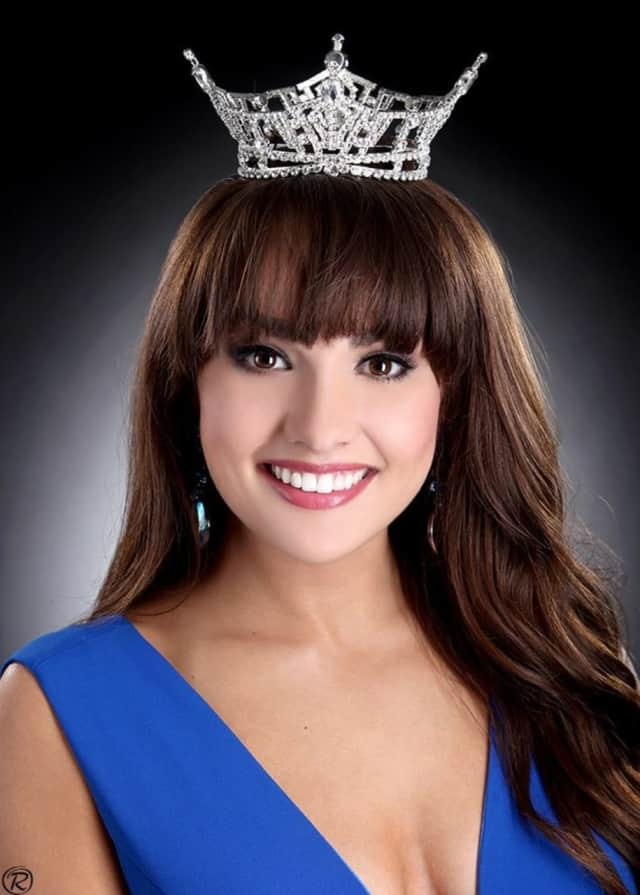 "Miss New Jersey 2016 Brenna Weick will help Lodi Memorial Library celebrate the 116th anniversary of the novel ""The Wizard of Oz."""