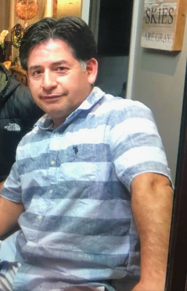 Walter Fabian Solice Coronel, age 40, of Putnam Valley