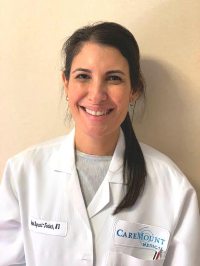 Ayelet Mizrachi-Jonisch, MD, FAAD