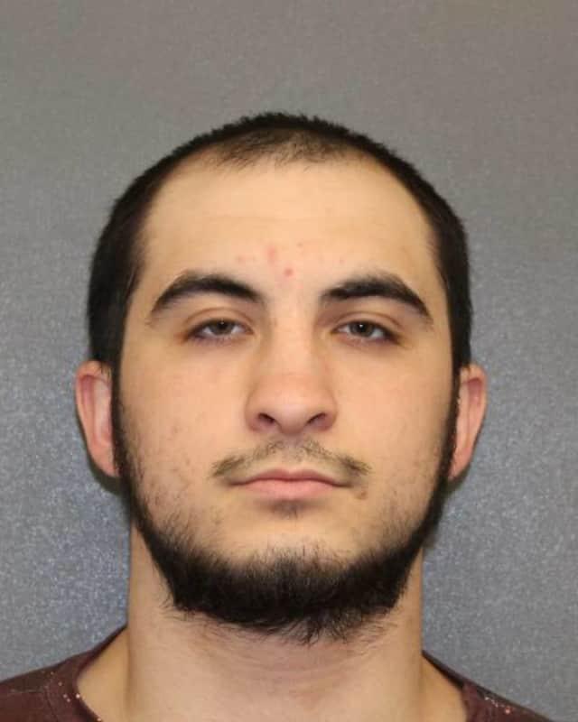 Daniel A. Monahan, 21