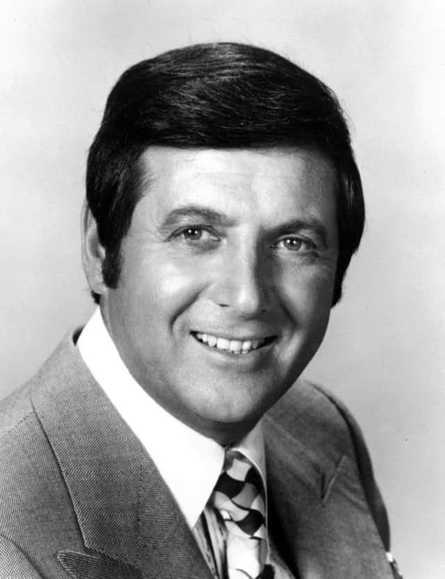 Happy birthday, Monty Hall. The popular game show host turns 94 today.