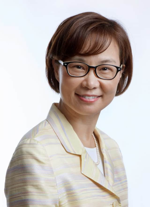 Mooyeon Oh-Park is the new senior vice president and chief medical officer of Burke Rehabilitation Hospital.