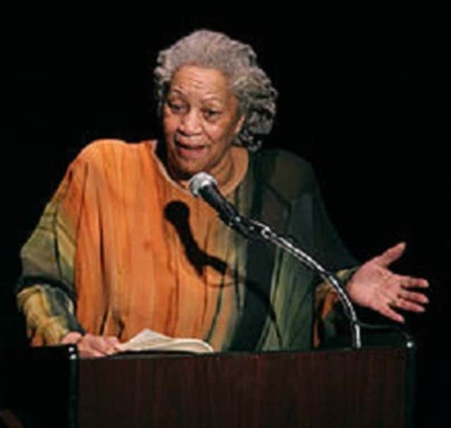Orangetown's Toni Morrison, a Pulitzer Prize-winning author and scholar, turns 85 today!