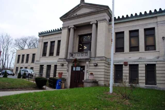 Mount Vernon Public Library budget vote and trustee election is on May 3 from 7 a.m. to 9 p.m.