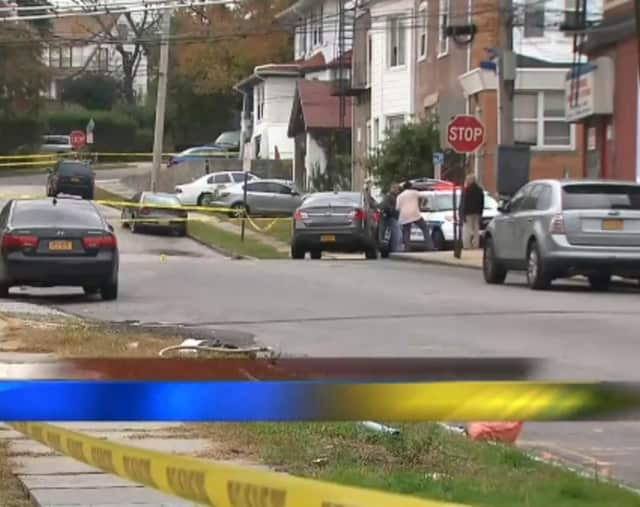 Mount Vernon Police are investigating a shooting that occurred at around 3 p.m. on East Third Street.