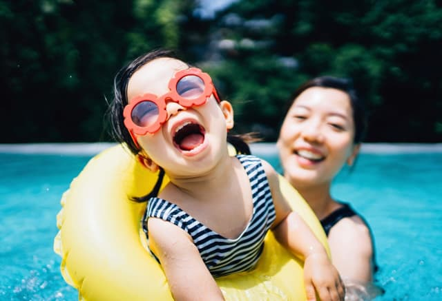 According to Westchester Health, you can make the most of this summer, while still keeping your family safe.