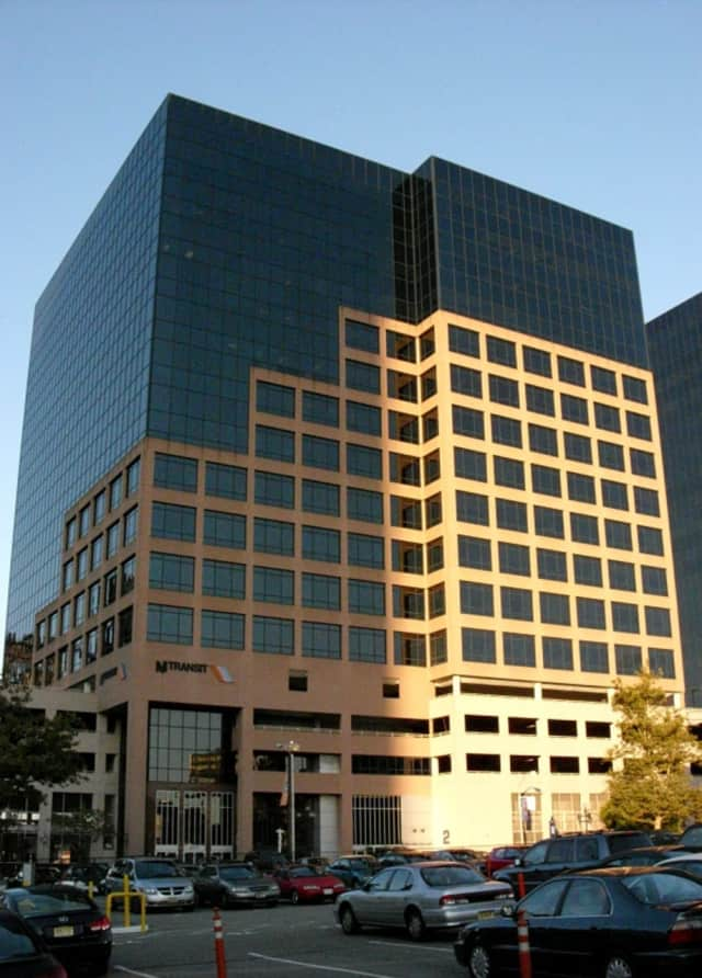Newark offices.