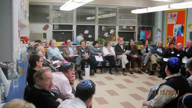 A Night of Jewish Learning and Celebration will be held November 7 at the Beth El Synagogue Center. All welcome.