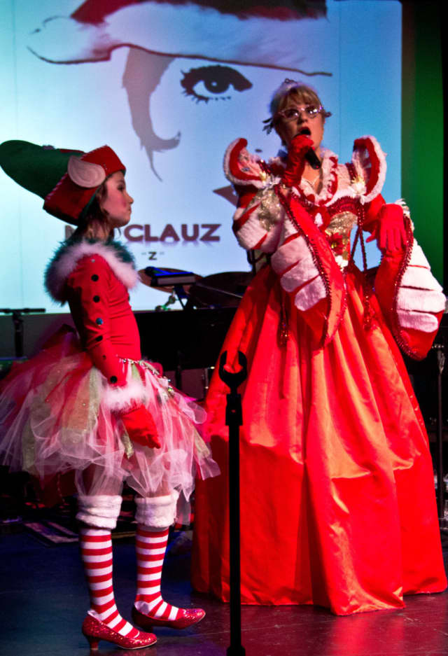 """The New Paradigm Theatre will perform in """"A Festival of Music"""" at Emmanuel Church, 285 Lyons Plain Road, Weston, on Sunday, Nov. 13."""