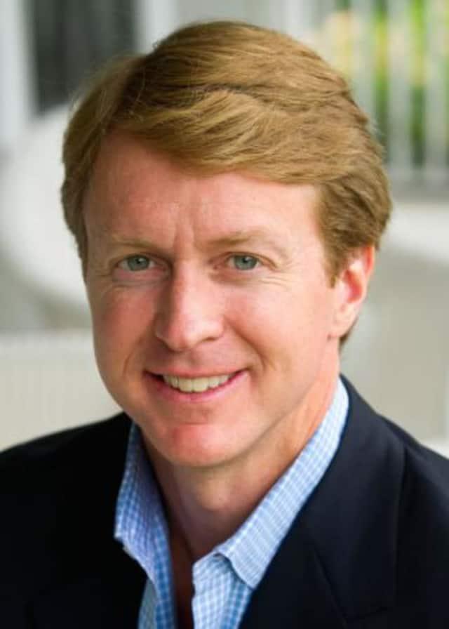 Robert B. Goergen Jr., CEO of Greenwich-based Blyth Inc.
