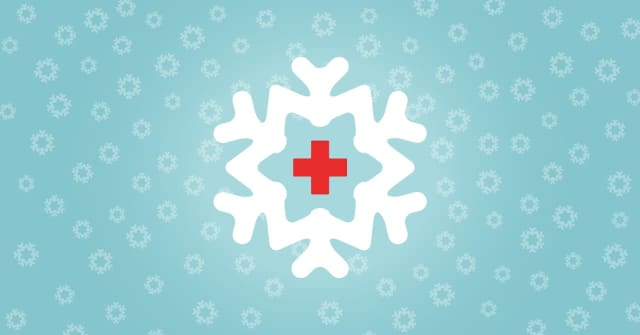 This winter, be sure to stay safe by taking these simple precautions.