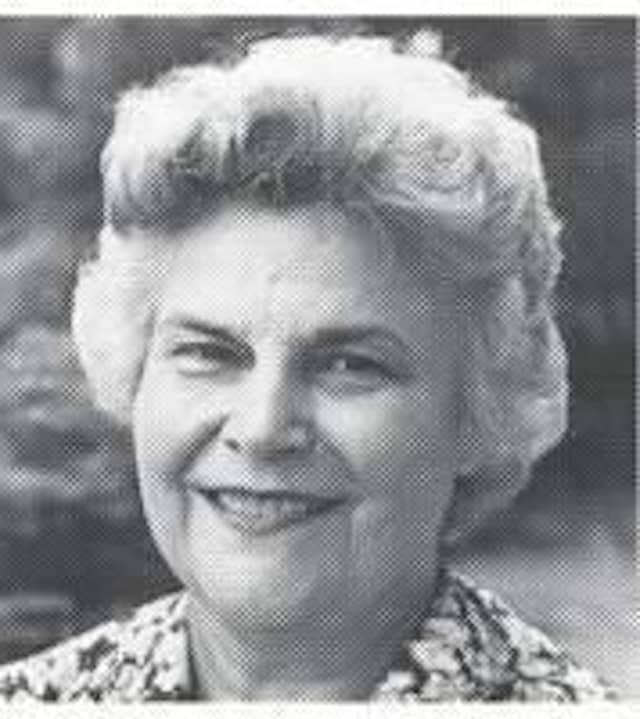 Fran MacEachron