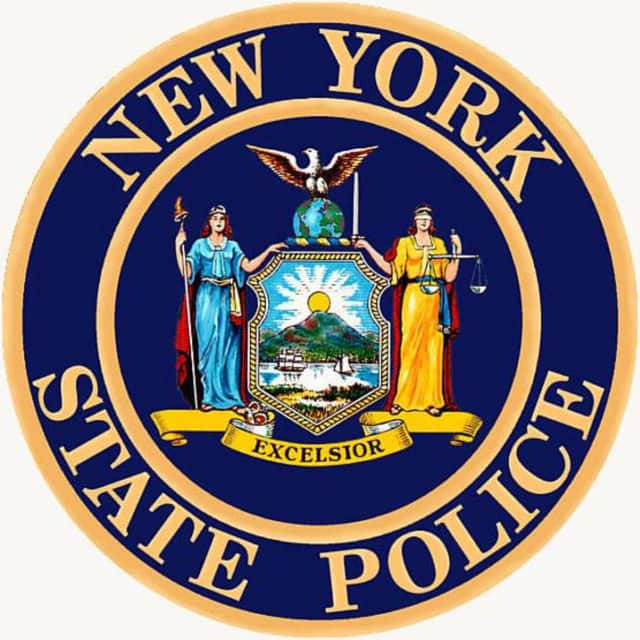 New York State Police say a Newburgh man was seriously injured after being struck by a car.