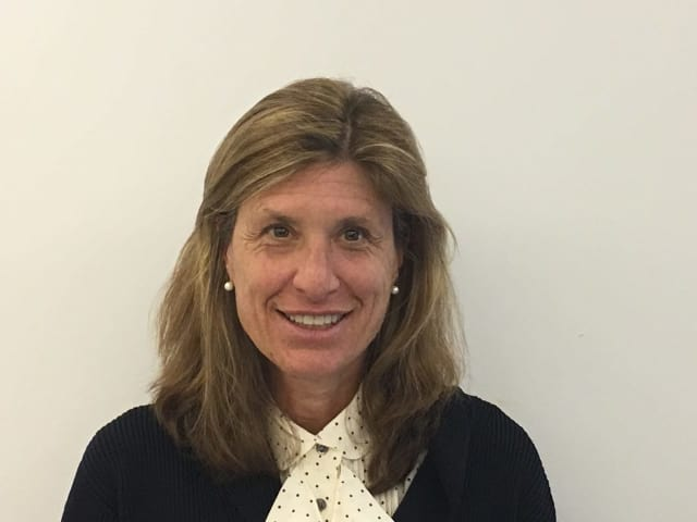 The New Canaan Historical Society announced the selection of Nancy Geary as its new executive director.