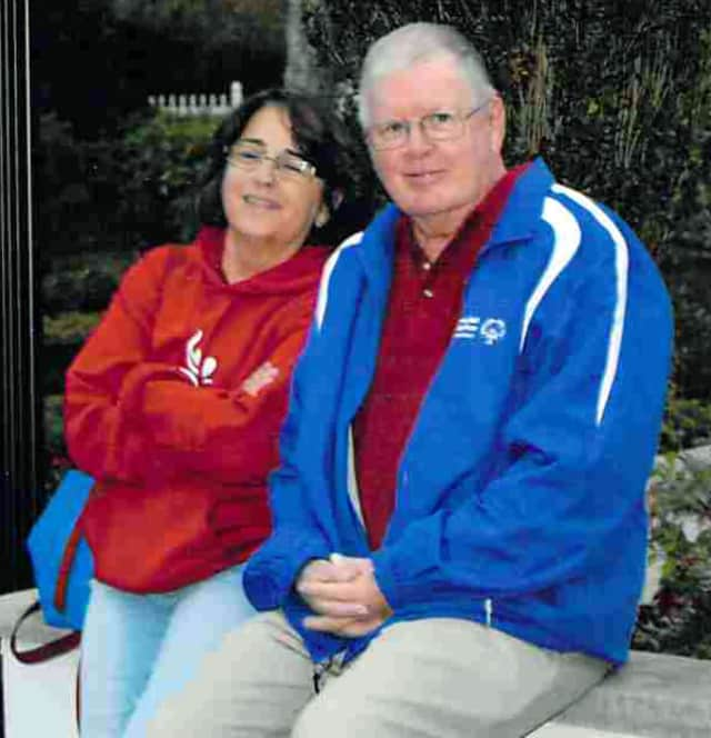 Nancy and Joe Dennin of Trumbull will be honored for their support of people with disabilities.