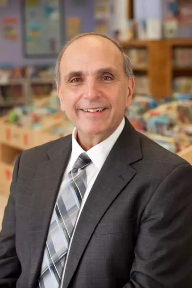 Dr. Ralph Napolitano.