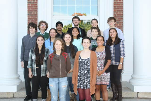 Numerous Pleasantville High School students have received honors from the National Merit Scholarship Program.