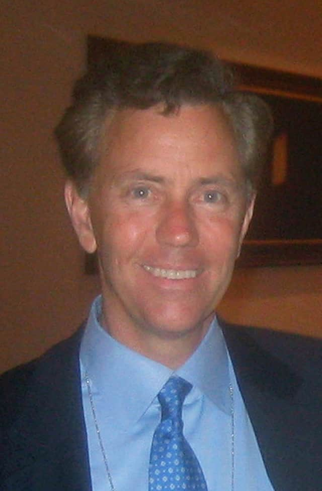 Greenwich's Ned Lamont is emerging as the frontrunner as the Democratic candidate for Connecticut governor.
