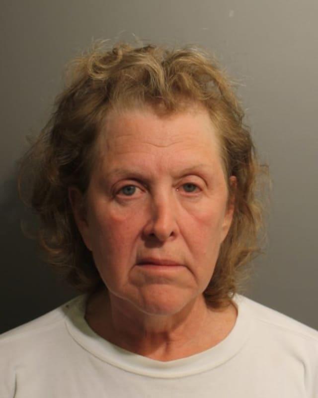 Ellen Needleman-O'neill, 64, of Wilton