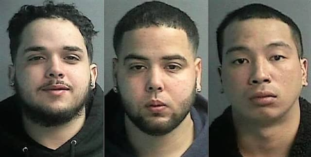 Police: Previously Raided Wayne House Hit Once More, Brothers Busted