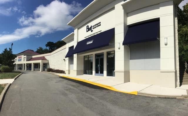Best Plumbing Tile & Stone recently moved to a new location in Scarsdale, about one-quarter of a mile from its previous location.