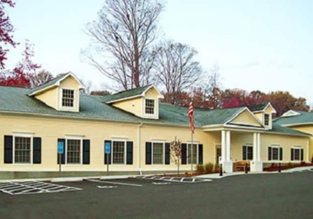 """The New Fairfield Senior Center.will host an """"Aging Matters"""" talk on the morning of Saturday, Nov. 7."""