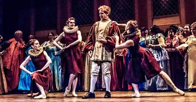 The New Jersey Association of Verismo Opera will perform at the Fort Lee Library