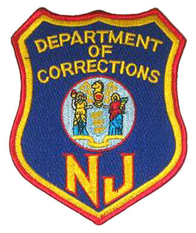 NJ Department of Corrections.