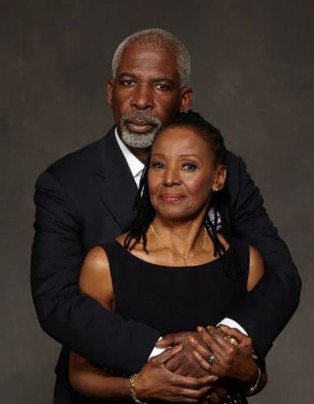 Author and television host B. Smith, along with her husband Dan Gasby, will speak at the Wartburg Gala on June 16 at the Surf Club in New Rochelle.