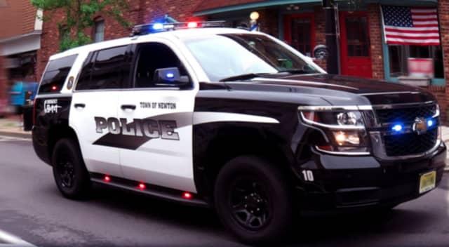 Newton Police