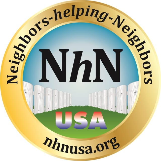 Neighbors-helping-Neighbors is a weekly job search and support group