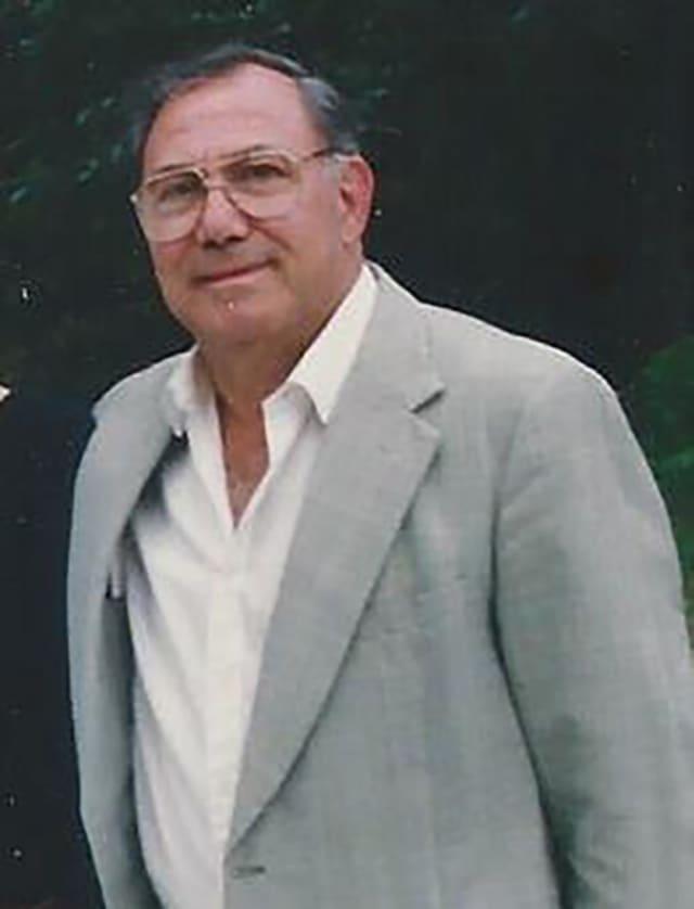 Nicholas M. Berardi, Jr.